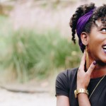 Black-woman-curly-hair