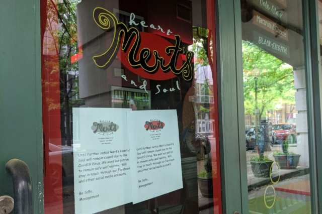 Merts-Restaurant-closed-covid-April-2020