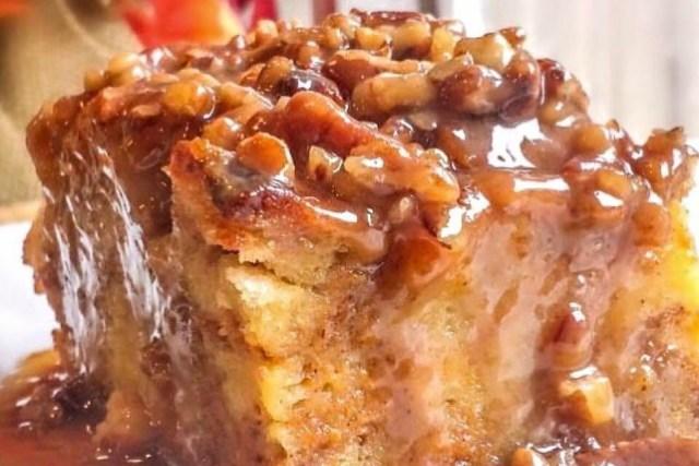 Chef-Kev-Winston-bread-pudding