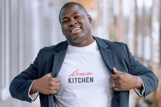 Andre-Collins-Kravin-Kitchen