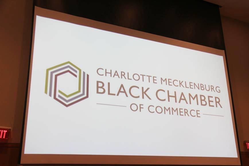 Black Chamber of commerce