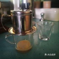 Traveling Kitchen Gray Cabinets 旅行厨房咖啡馆的越南冰咖啡好不好吃 用户评价口味怎么样 重庆美食越南 越南冰咖啡