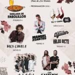 Feria los Barrios - Jolgório - Recinto Ferial