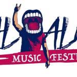 Viernes 29 Nov - Al-AlmA Music Festival -.Sala El Tren - Granada
