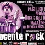 Inocente Rock 2#