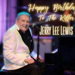 ¡¡¡Feliz cumpleaños Jerry Lee!!!
