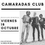 18 Octubbre - Camaradas - Fun Club - Sevilla
