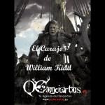 El Carajo de William Kidd «Podcast» para QConciertos.es