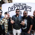 Deftones organiza para esta noche, un live Streaming (Diamond Eyes) cumple 10 años