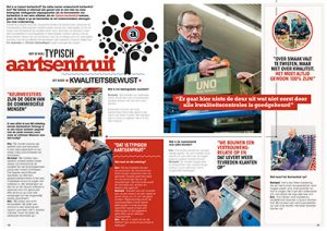Download Refresh Magazine (Dutch)