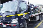 Owners of seized vehicles will be required to pay for the tow and daily impound fees