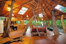 Tree House Lodge Costa Rica