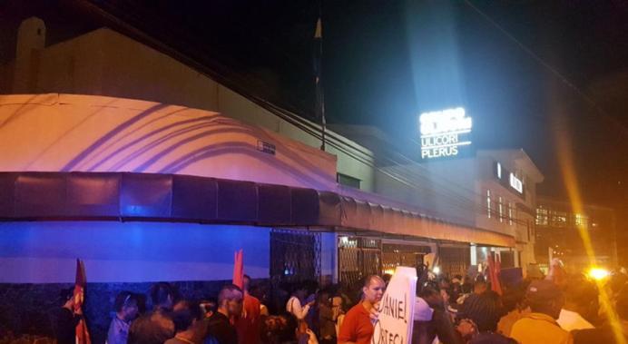 manifestacion-embajada-Nicaragua-20-abril-2018