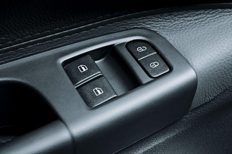Kit Vidro Elétrico - Carro 2 Pts - Sensorizado_240625443275463