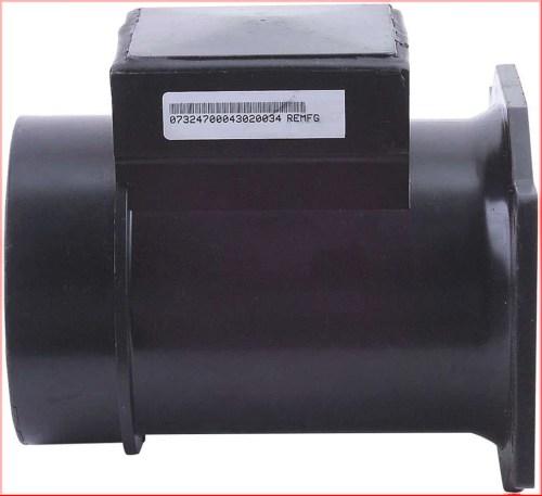 small resolution of nissan infiniti air flow meter maf 74 10051
