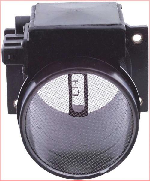 small resolution of nissan infiniti air flow meter maf 74 10051 2
