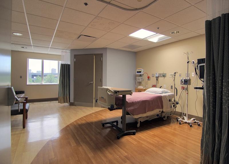 Saint Marys Regional Medical Center EL Wiegand Cardiac