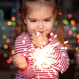 8 New Year's Resolutions Your Child Can Adopt
