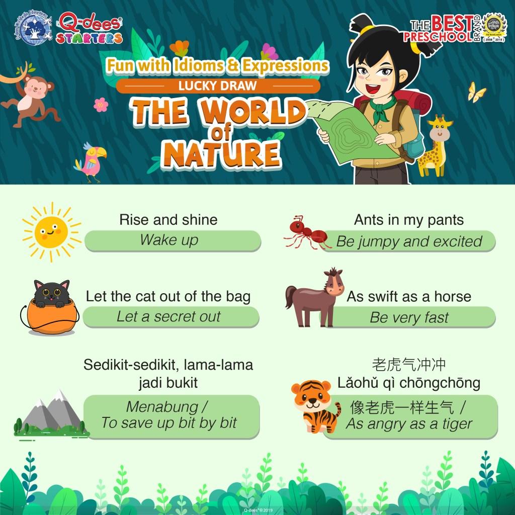 Idiom Nature-idiom list-02