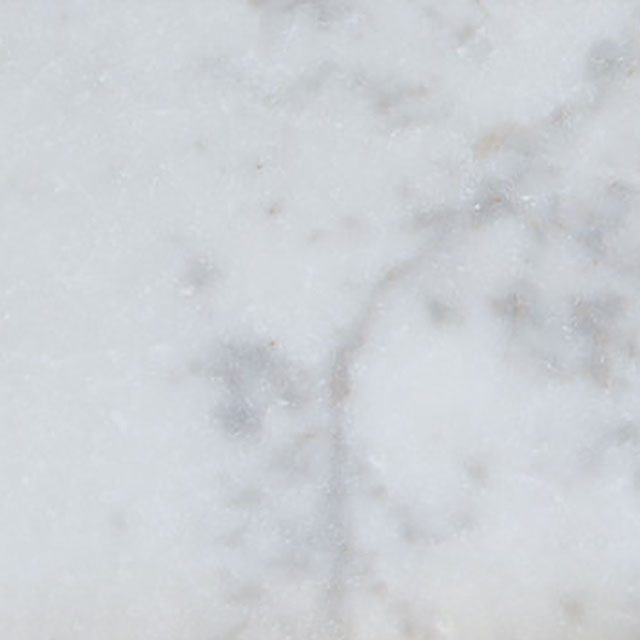 """Asos White 4""""x12"""" Marble Pool Coping"""