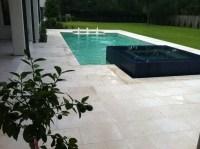 FRESKA Limestone Paver | QDI Surfaces