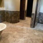 Light Emprador Marble Tile Qdi Surfaces