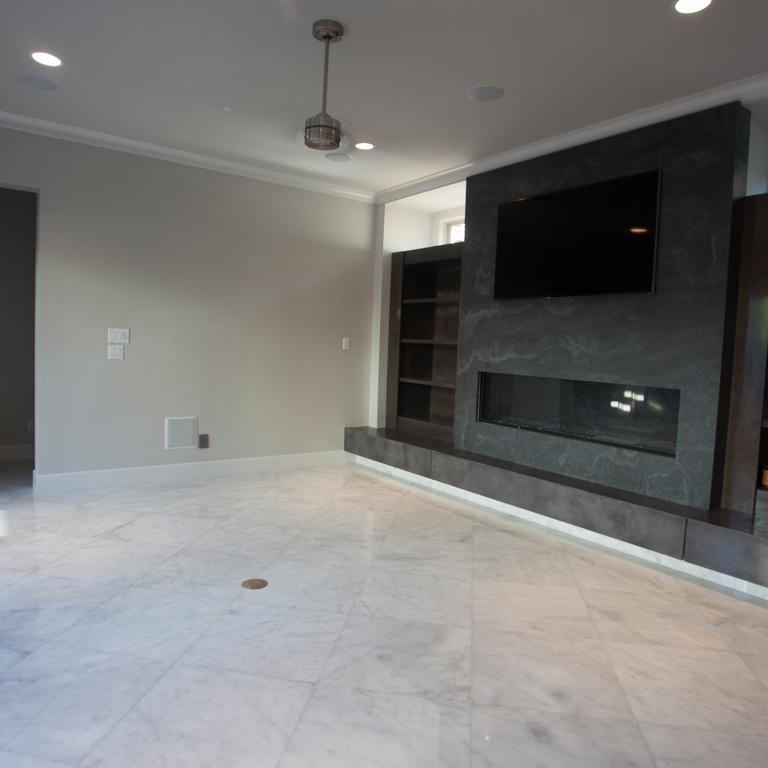 lusso carrara marble tile qdi surfaces