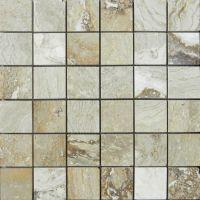 RIVIERA Travertine Mosaic Tile | QDI Surfaces