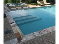 Pool Coping Tile