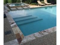 Pool Coping Tile - Tile Design Ideas