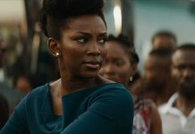 Nfc Hails Genevieve Nnaji's Lion Heart Movie In Nigeria's First Oscar Listing