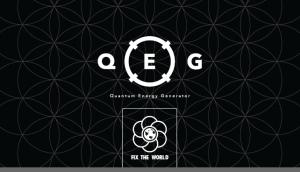 QEG logo