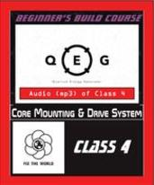 QEG Class 4 Audio and PDF
