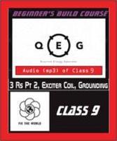QEG Class 9 Audio and PDF