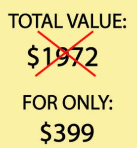 qeg basic builders package price