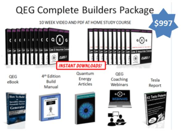 qeg-complete-builders-package
