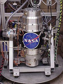 NASA's Flywheel