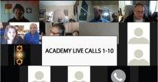 Academy Live Calls 1-10 SPECIAL!!