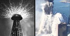 9/11 and the Dark Side of Nikola Tesla's Technology