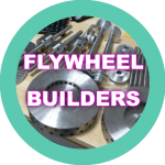 Group logo of Magnetic Flywheel Builders