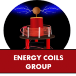 Group logo of Energy Coils (Silver Members)