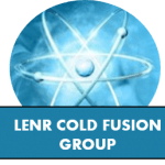 Group logo of Low Energy Nuclear Reactions (LENR) a.k.a 'Cold Fusion'