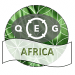 Group logo of QEG Africa