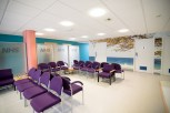 Official opening of The West Norfolk Breast Care Unit - Queen Elizabeth Hospital, King's Lynn.