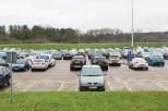 QEH Main Car Park