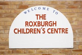 Roxburgh - Sign