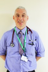 Tim Petterson - Medical Director (Interim)