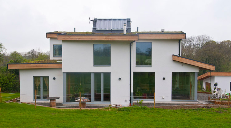 QEhomes Sustainable Eco Architect & Building Solutions In Ireland