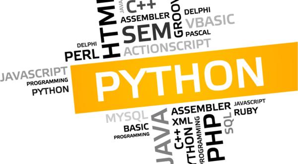 Python, el lenguaje de programación que crece a pasos agigantados
