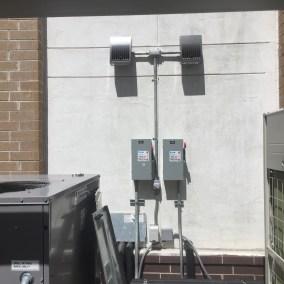 HVAC Disconnects